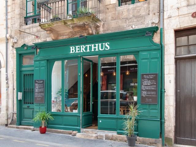 BERTHUS
